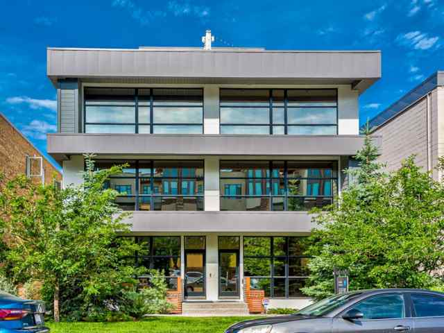 Lower Mount Royal real estate 2, 1725 10 Street SW in Lower Mount Royal Calgary