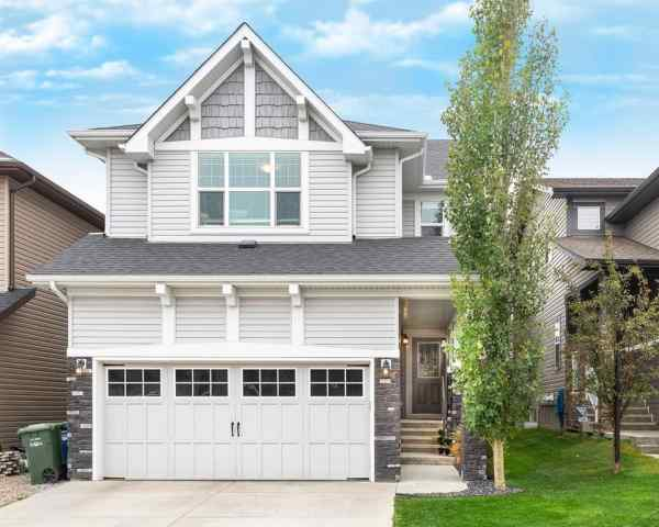 174 MORNINGSIDE  Circle SW in Morningside Airdrie MLS® #A1034615