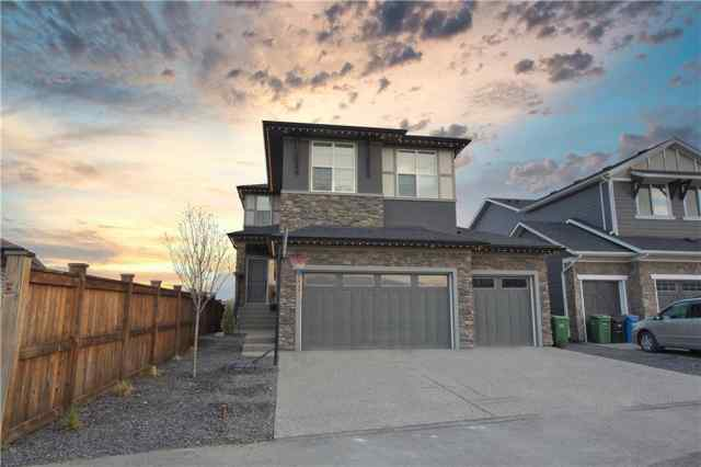 393 LEGACY VILLAGE Way SE in Legacy Calgary MLS® #A1034660