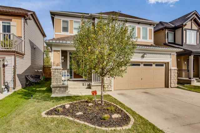 146 WINDBROOK  Manor SW in Windsong Airdrie MLS® #A1034662