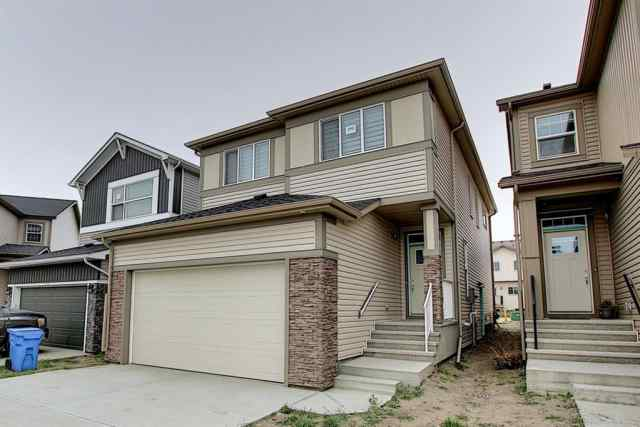 200 CORNERBROOK Common NE in Cornerstone Calgary MLS® #A1034683