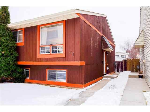 25 FALBURY Crescent NE in  Calgary MLS® #A1034689