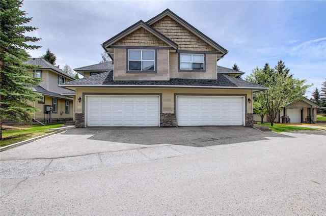 7 CEDARWOOD LANE SW in  Calgary MLS® #A1034721