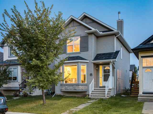 87 CRANBERRY Place SE in  Calgary MLS® #A1034728