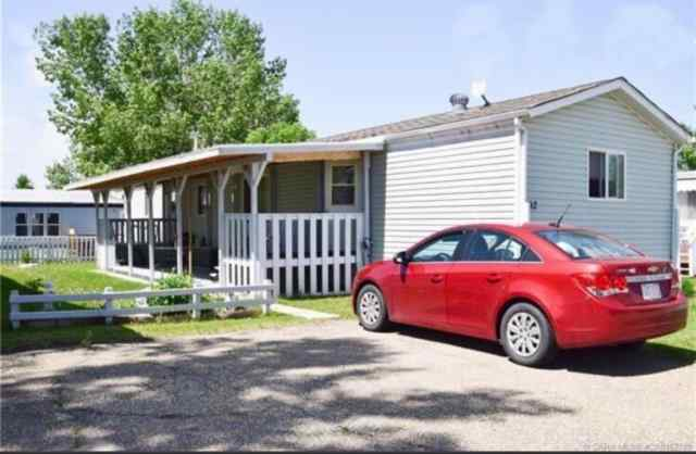 real estate 302, 38550 Range Road 25A  in  Benalto