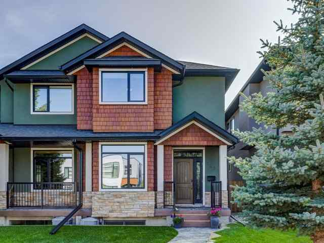 Mount Pleasant real estate 649 26 Avenue NW in Mount Pleasant Calgary