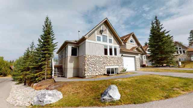 10, 127 Carey  in Homesteads Canmore MLS® #A1034786