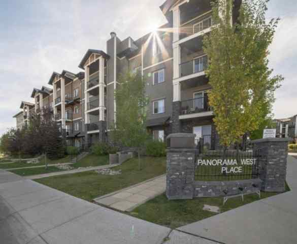 1305, 175 PANATELLA Hill NW in  Calgary MLS® #A1034806