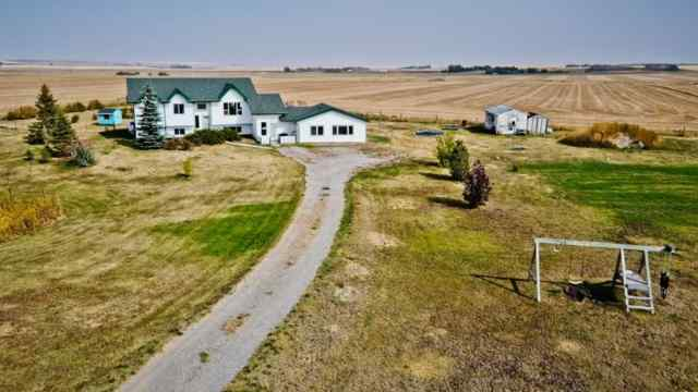 NONE real estate 241045 RGE RD 235  in NONE Rural Wheatland County
