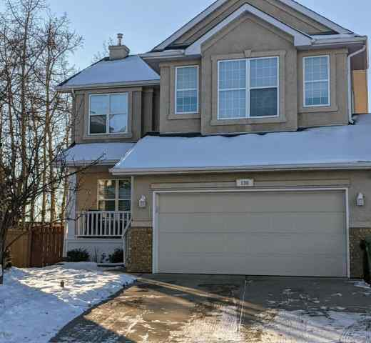 136 WENTWORTH Close SW in West Springs Calgary MLS® #A1034839