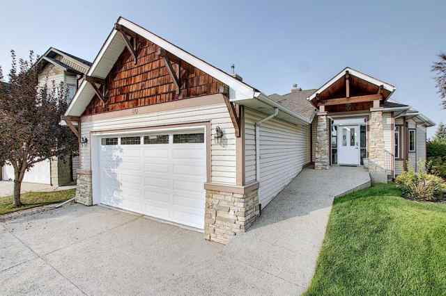 80 CHAPARRAL Circle SE in Chaparral Calgary MLS® #A1034852