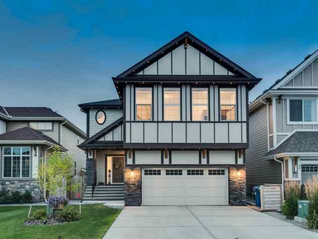 116 AUBURN SHORES Way SE in  Calgary MLS® #A1034878