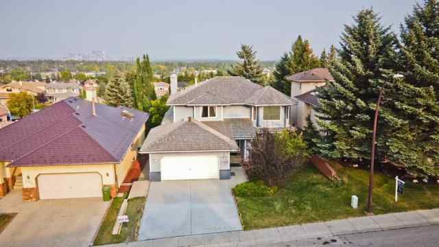 2708 SIGNAL RIDGE View SW in Signal Hill Calgary MLS® #A1034882