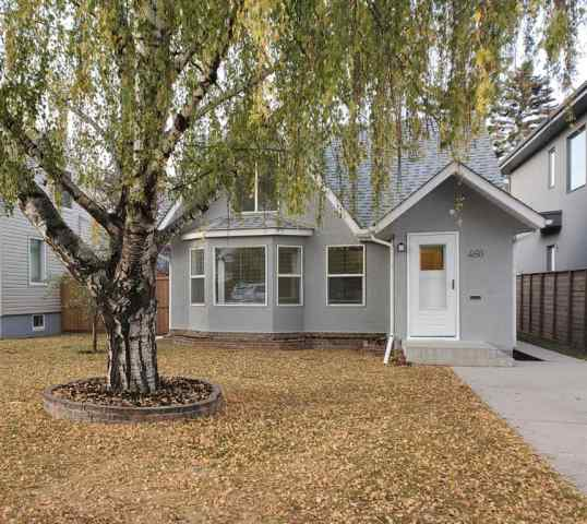 460 21 Avenue NE in Winston Heights/Mountview Calgary MLS® #A1034888