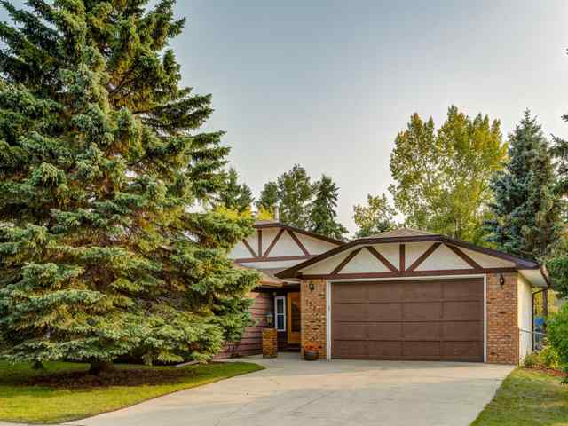 1233 Smith Avenue  in NONE Crossfield MLS® #A1034892