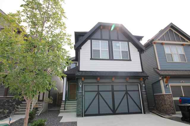 236 MASTERS Crescent SE in  Calgary MLS® #A1034932