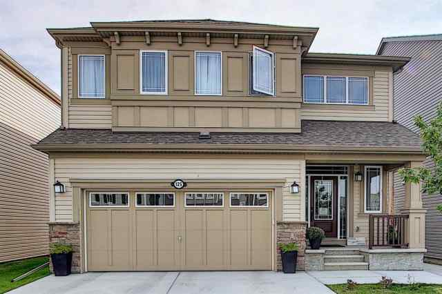 125 WINDFORD  Park SW in Windsong Airdrie MLS® #A1034953