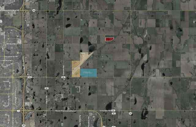 252081 RGE RD 281   in NONE Rural Rocky View County MLS® #A1034989
