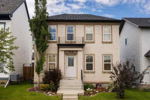 234 ELGIN View SE in  Calgary MLS® #A1035029