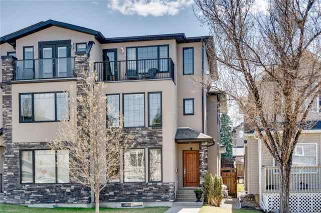 2115 21 Avenue SW in Richmond Calgary
