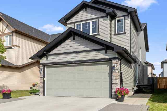 16 Saddlelake Gardens N.E.   in Saddle Ridge Calgary MLS® #A1035067