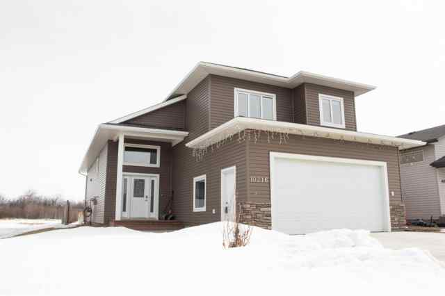 10216 93 Street  in NONE Sexsmith MLS® #A1035083