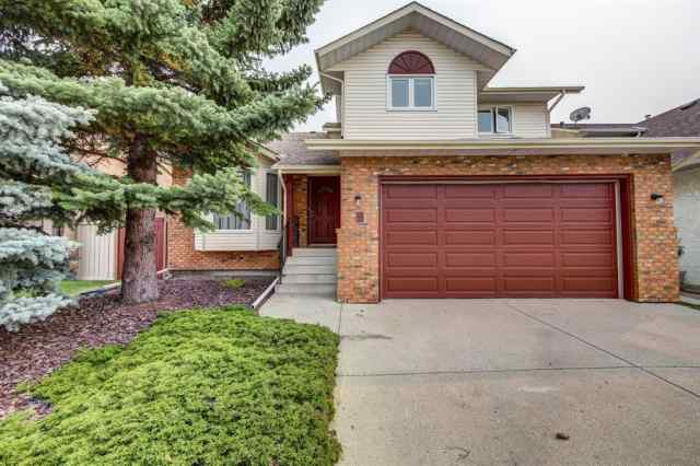 MLS® #A1035121 9 EDGEPARK Place NW  T3A 4P7 Calgary