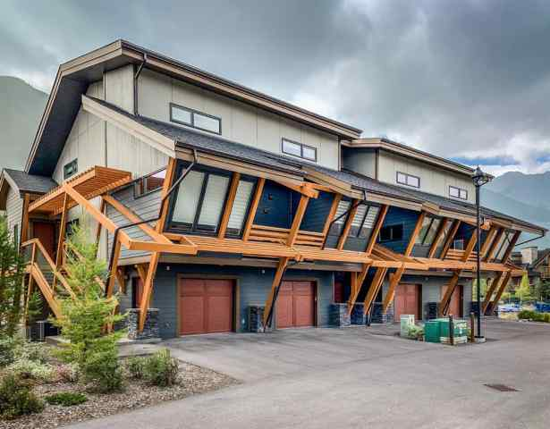 801, 105 Stewart Creek Rise   in Three Sisters Canmore MLS® #A1035130