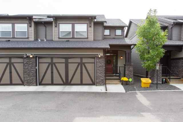 703, 110 COOPERS  Common SW in Coopers Crossing Airdrie MLS® #A1035133
