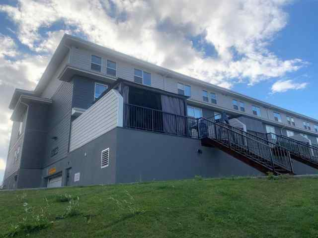 Unit-318-201 Abasand Drive  in Abasand Fort McMurray MLS® #A1035176