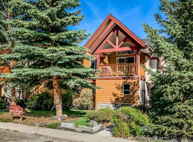 2, 830 4 Street in South Canmore Canmore MLS® #A1035196