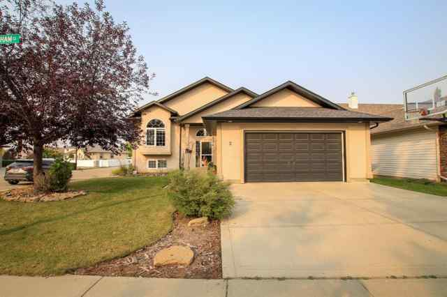 2 Abraham Close  in Anders South Red Deer MLS® #A1035228