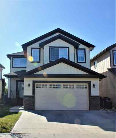 Bayside real estate 79 Baywater Court SW in Bayside Airdrie