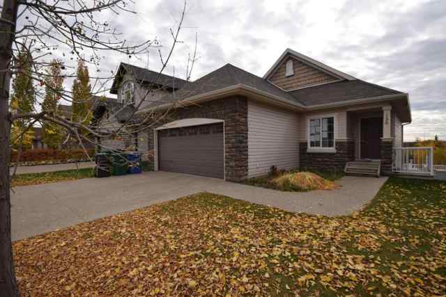 156 WILEY Crescent  in Westlake Red Deer MLS® #A1035243