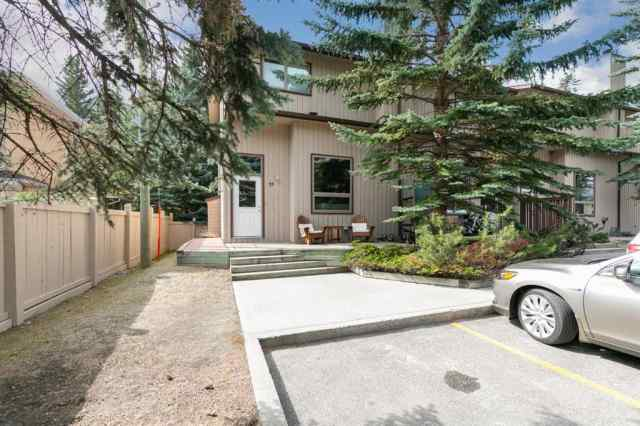 Unit-23-1225 Railway Avenue  in Town Centre_Canmore Canmore MLS® #A1035250