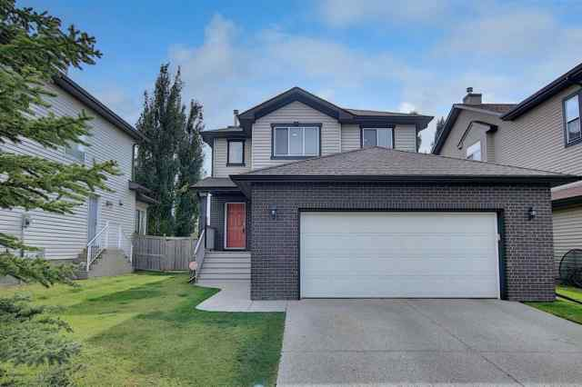 West Springs real estate 345 WENTWORTH Place SW in West Springs Calgary