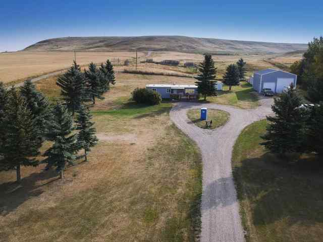NONE real estate 254037 RGE RD 235  in NONE Rural Wheatland County
