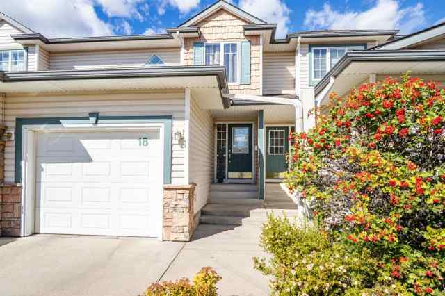 MLS® #A1035293 Unit 18, 73  Addington  Drive T4R 2Z6 Red Deer