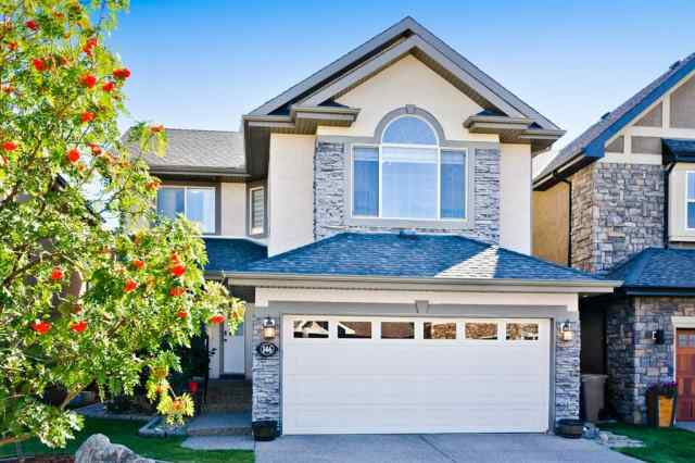 West Springs real estate 146 WENTWORTH Manor SW in West Springs Calgary