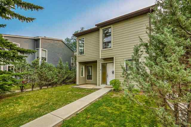 1, 108 GRIER Terrace NE in  Calgary MLS® #A1035312