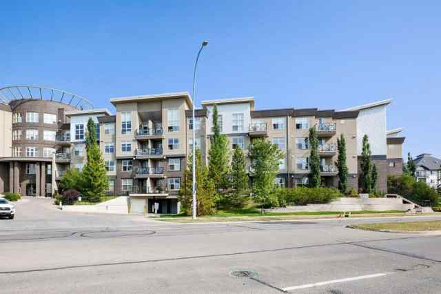 Arbour Lake real estate 306, 88 ARBOUR LAKE Road NW in Arbour Lake Calgary
