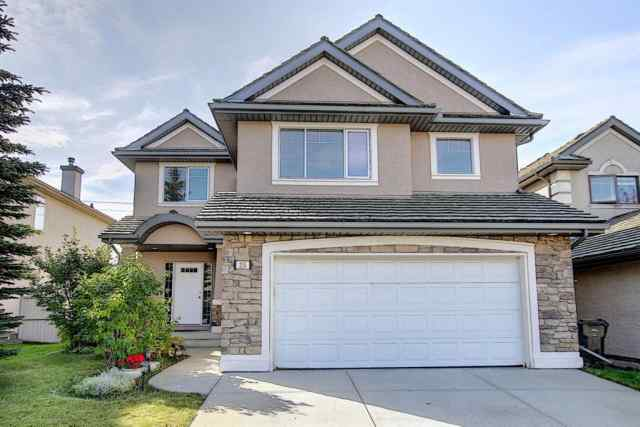 25 EVERGREEN Crescent SW in  Calgary MLS® #A1035337