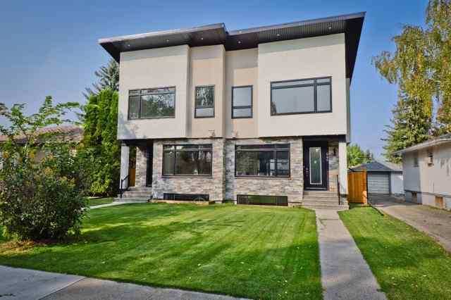 444 35 Avenue NW in Highland Park Calgary MLS® #A1035348