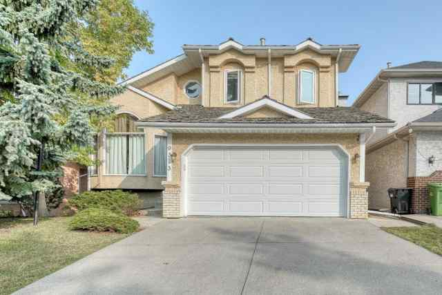 9313 SANTANA Crescent NW in Sandstone Valley Calgary MLS® #A1035373