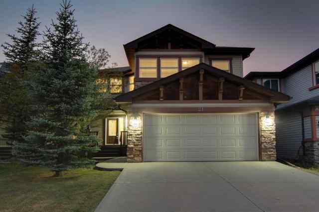 Panorama Hills real estate 21 Panamount Street in Panorama Hills Calgary