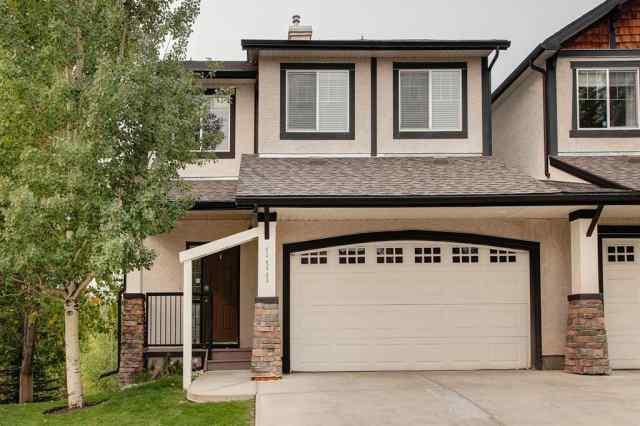 Tuscany real estate 111 TUSCANY SPRINGS Landing NW in Tuscany Calgary