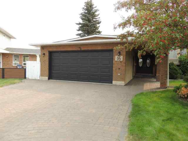 16 Rossland Court SE in Ross Glen Medicine Hat MLS® #A1035415