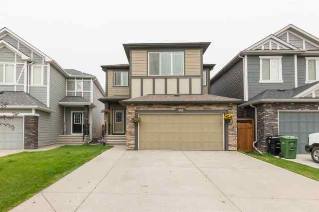 343 LEGACY Heights SE in Legacy Calgary MLS® #A1035491