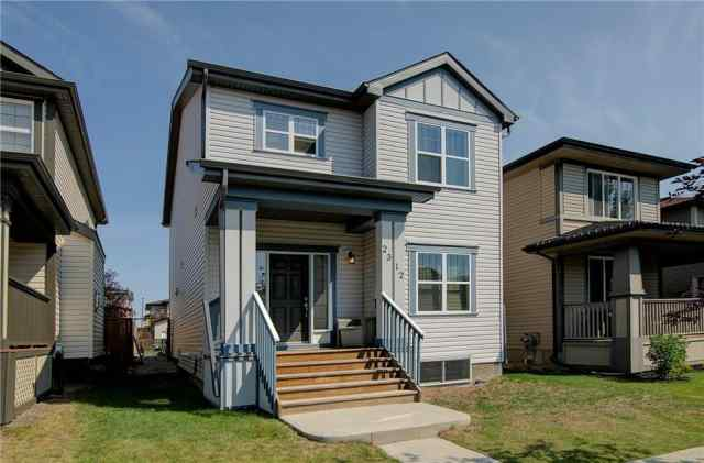 MLS® #A1035497 2312 REUNION Rise NW T4B 0M8 Airdrie