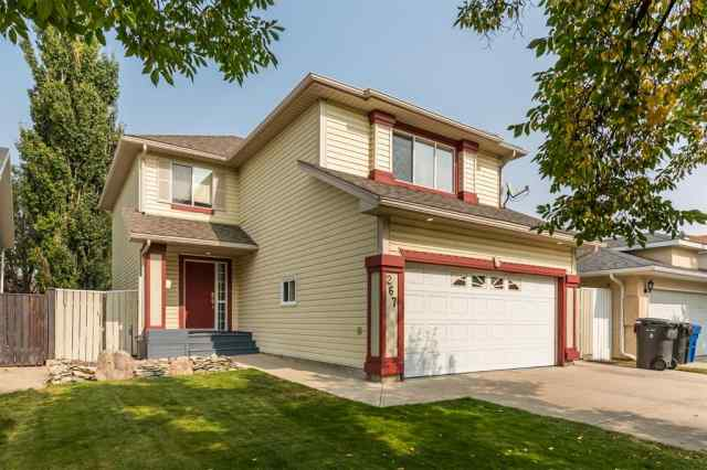 NONE real estate 267 Red Crow Boulevard W in NONE Lethbridge